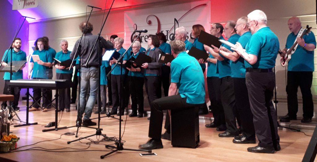 Gemischter Chor 2018-02-24